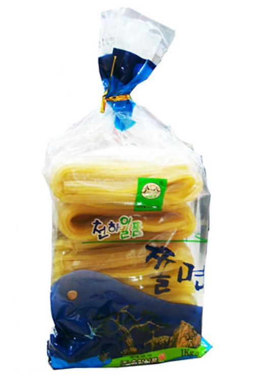 1kg 천하일품 쫄면 / Korean Style Noodle