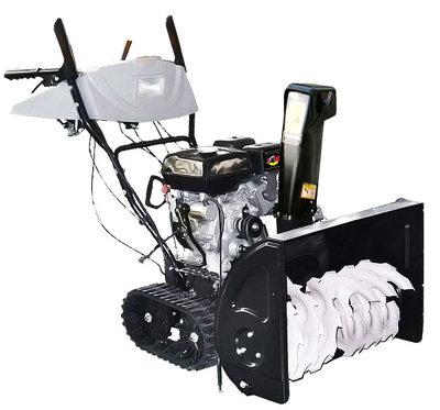 Снегоуборочная машина MANNER M 209/2