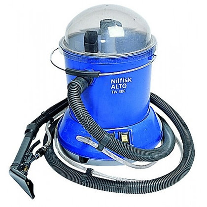 Моющий пылесос NILFISK ALTO TW 300 CAR