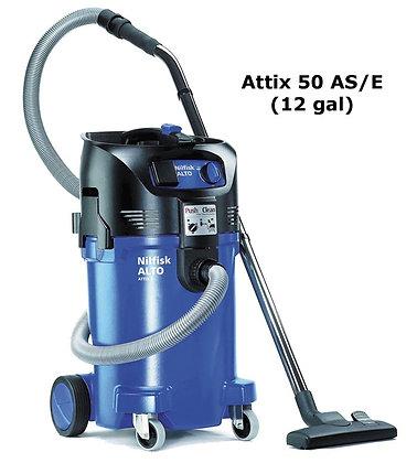 Водопылесос NILFISK ALTO ATTIX 50-01 PC