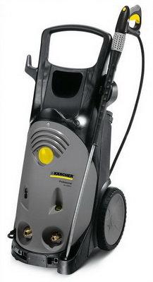 Аппарат высокого давления KARCHER HD 10/21-4 S Plu