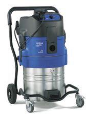 Помповый пылесос NILFISK ALTO ATTIX 751-61 для жид