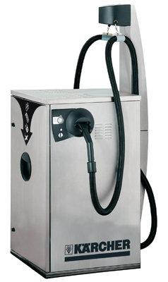 Пылесос самообслуживания DUO SB (380 В)