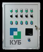 Шкафы управления и автоматизации ПКФ КУБ