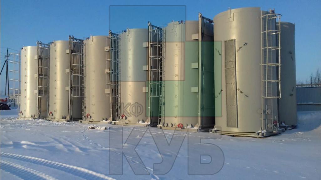 Производство ПКФ КУБ