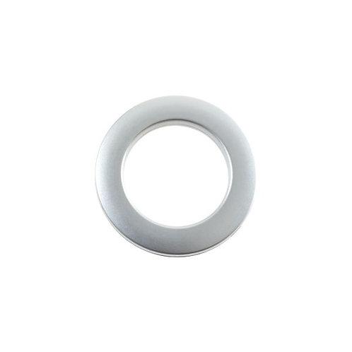 Plastic eyelets, 55mm