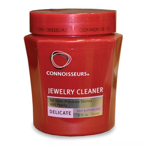 Connoisseurs Radiant Luster Jewelry Cleaners