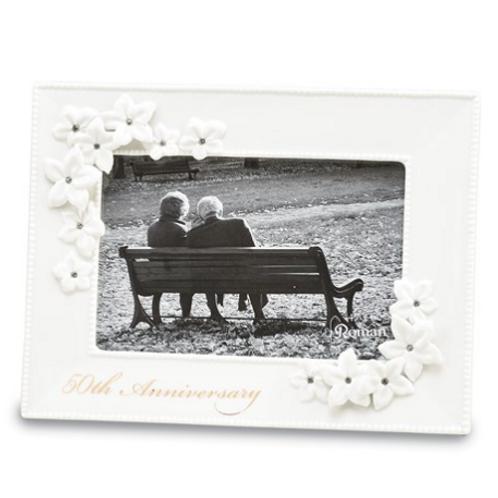 50th Anniversary Photo Frame
