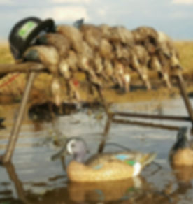 Big Kansa Outdoors Duck Outfitter