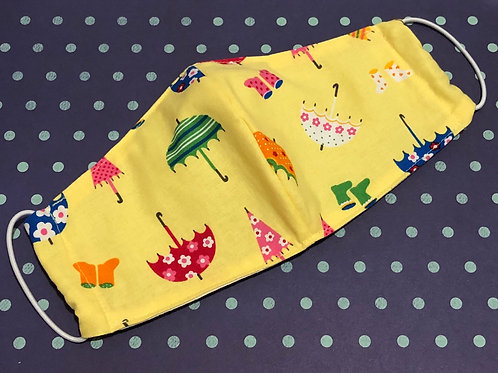 Uppity Umbrella Versatile Fabric Protector