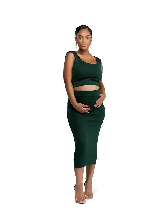 Luxe Jenny Two-Piece