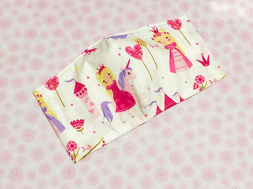 Pretty Princess (Enhanced View) Versatile Fabric Protector