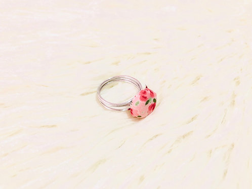 Floralle Ring