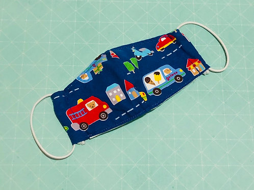 Colourful Transport Versatile Fabric Protector