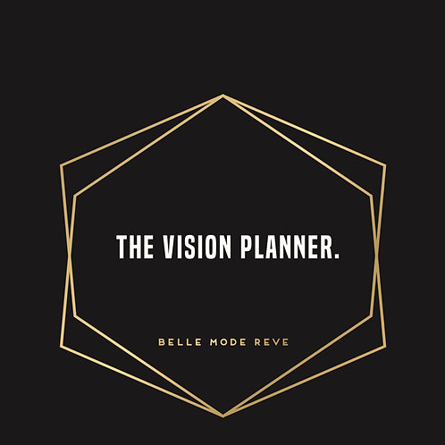 The Vision Planner