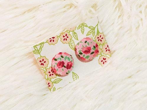 Floralle Earrings