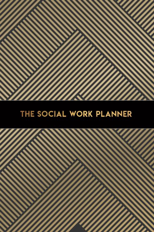 2019 | Social Work Planner