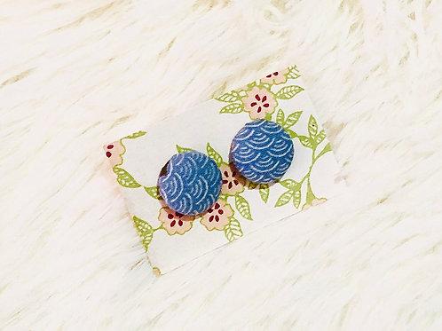 Waverielle Earrings