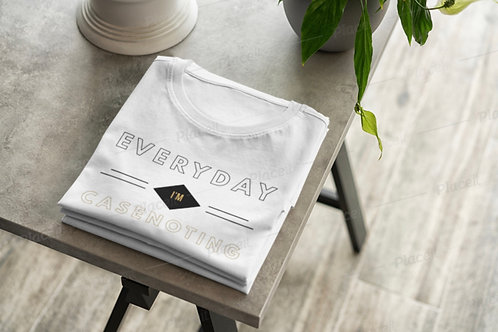 Pre order | Everyday I'm Casenoting