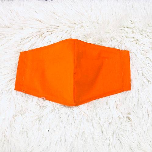 Orange Versatile Fabric Protector