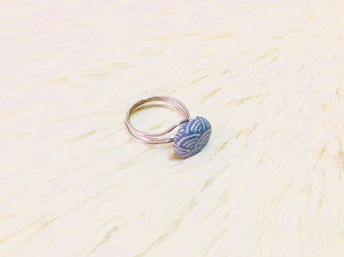 Waverielle Ring