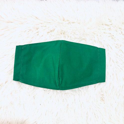 Dark Green Versatile Fabric Protector