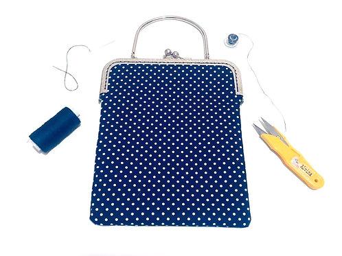 Elle Blue Bag