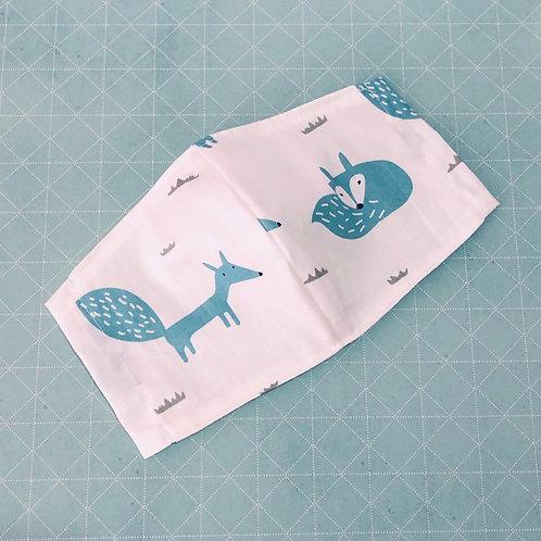 Foxy Friends Versatile Fabric Protector