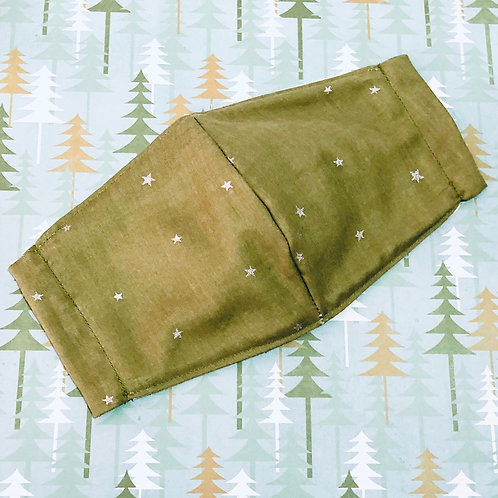 Forest Stars Versatile Fabric Protector