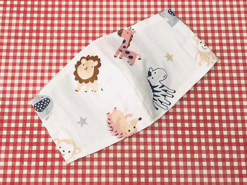 Animal Fun Versatile Fabric Protector