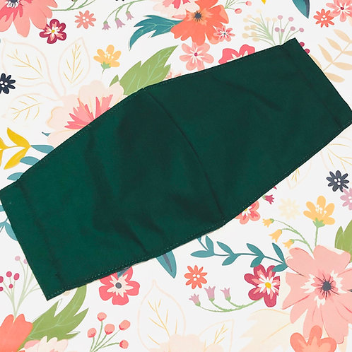Floral Green Versatile Fabric Protector