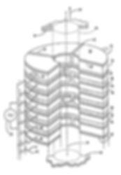 Propellantless Propulsion Thruster