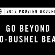 PG19: Go Beyond 100 Bushel Beans
