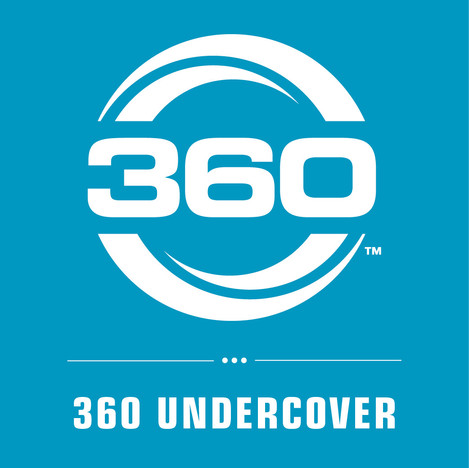 360 UNDERCOVER Product Video Loop