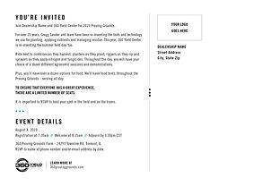 PG19 Dealer Postcard Invite_Generic BACK