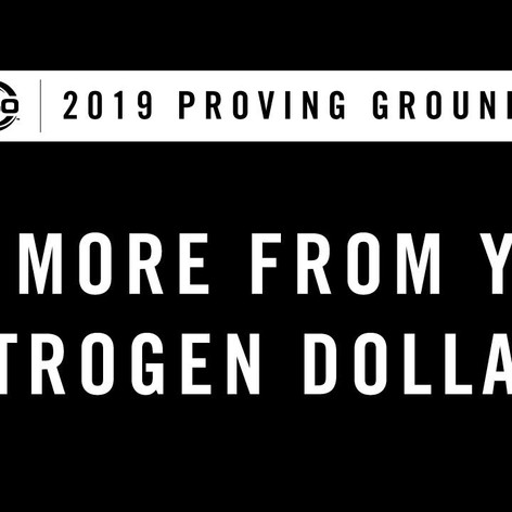 PG19: Get More From Your Nitrogen Dollars – In Session Video