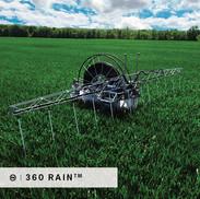 360 RAIN Product Loop