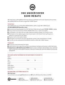 360 UNDERCOVER 500 Rebate Form_11.5.19.j