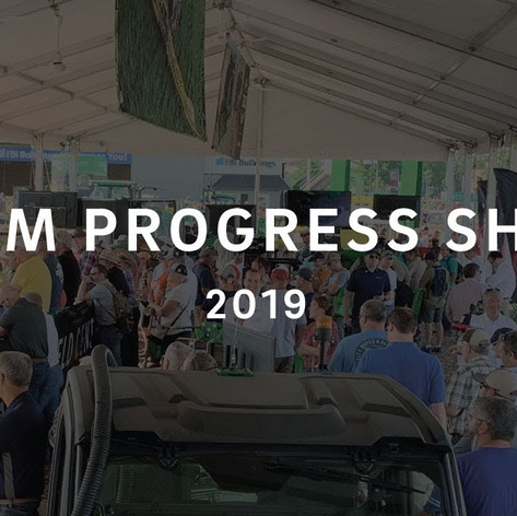 PG19: Product Demonstration from Farm Progress 2019