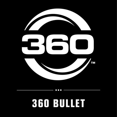 360 BULLET Product Video Loop