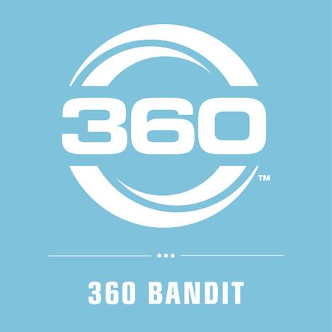360 BANDIT Product Video Loop