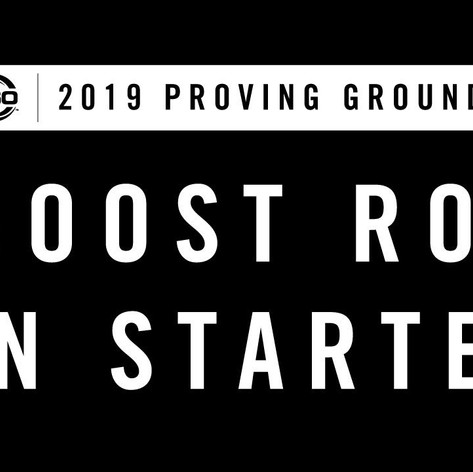 PG19: Boost ROI On Starter – In Session Video