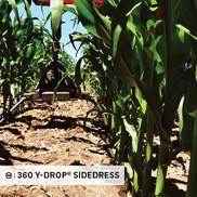 360 Y-DROP Sidedress Product Loop