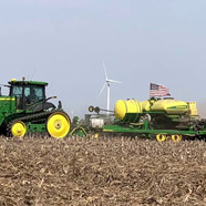 PG18: Tillage Impact on Plant Stands