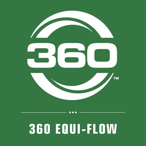 360 EQUI-FLOW Product Video Loop