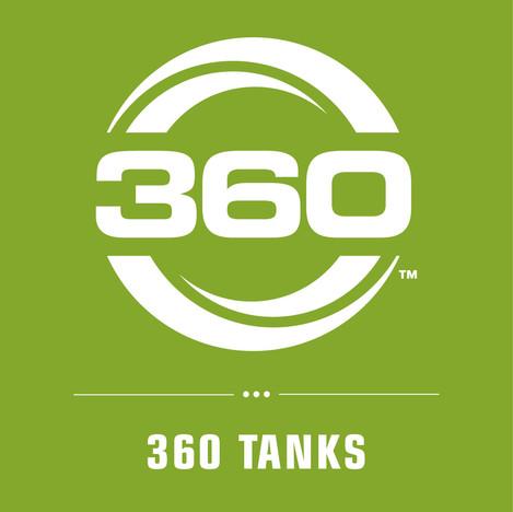 360 TANKS Product Video Loop