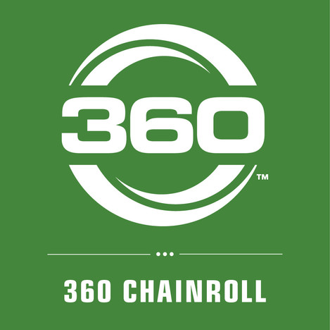 360 CHAINROLL Product Video Loop