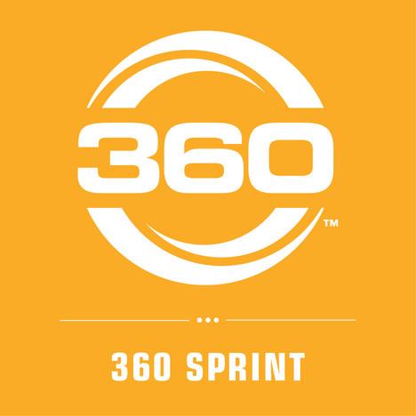 360 SPRINT Product Video Loop