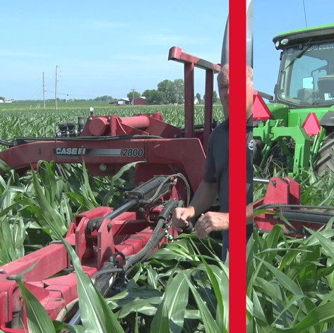 PG18: Extending the Sidedress Window with 360 Y-DROP Sidedress
