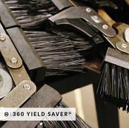 360 YIELD SAVER Product Loop